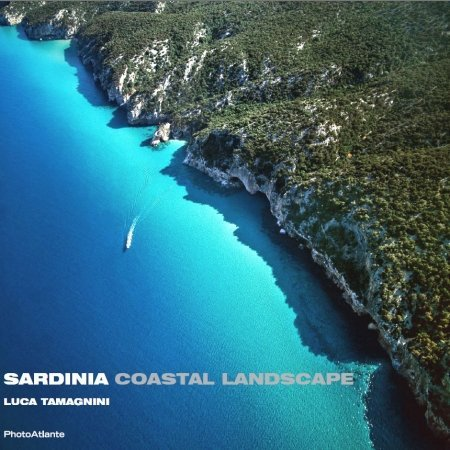 Sardinia Coastal Landscape di Luca Tamagnini - Photoatlante