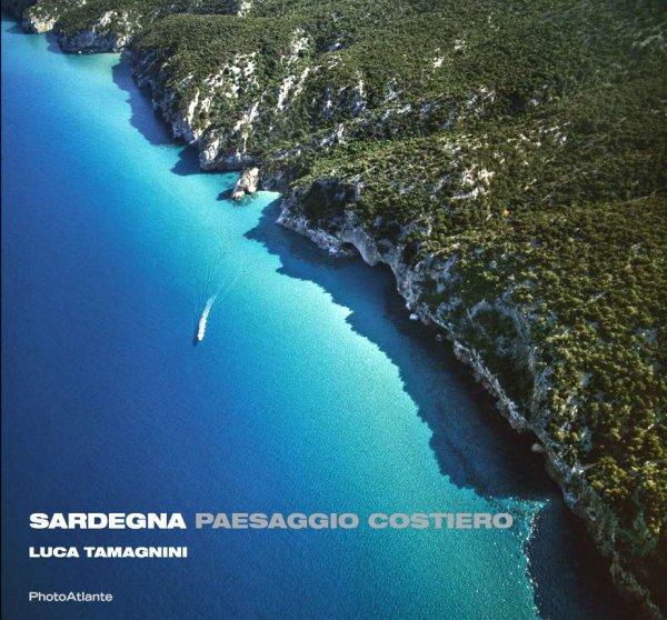 Sardegna Paesaggio Costiero libro fotografico