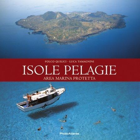 Libro sulle Isole Pelagie e la sua Area Marina Protetta