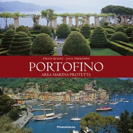 Portofino - Libro fotografico di Folco Quilici e Luca Tamagnini - Photoatlante
