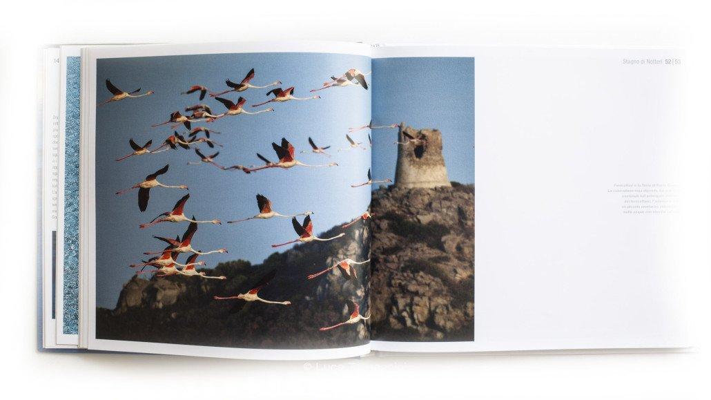 VILLASIMIUS libro fotografico di Luca Tamagnini