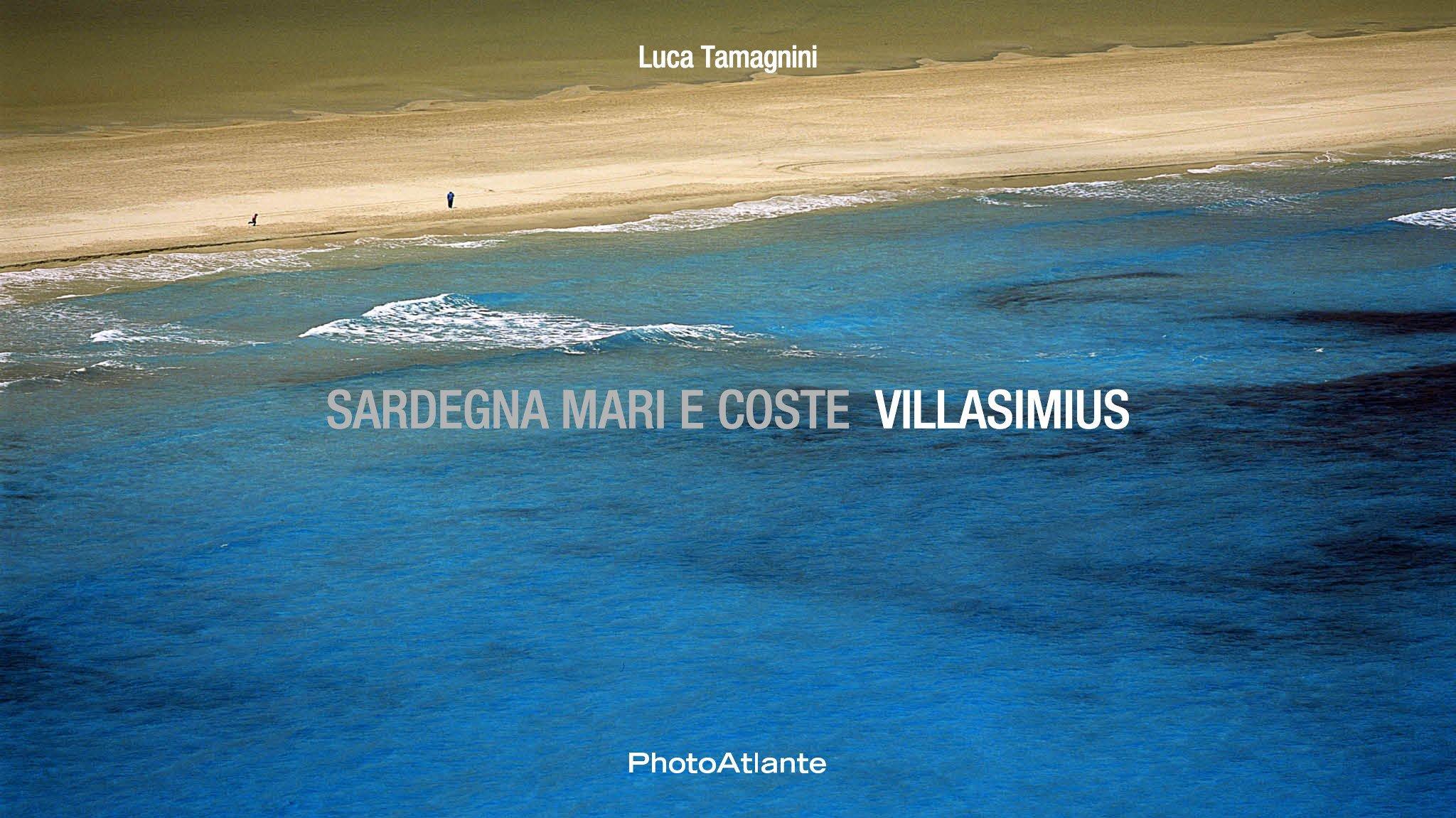 Copertina eBook Sardegna Mari e Coste VILLASIMIUS