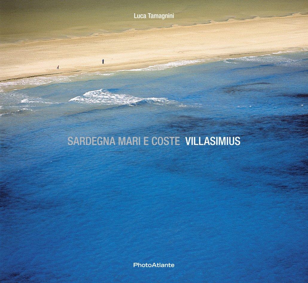 Sardegna Mari e Coste Villasimius Libro Fotografico di Luca Tamagnini