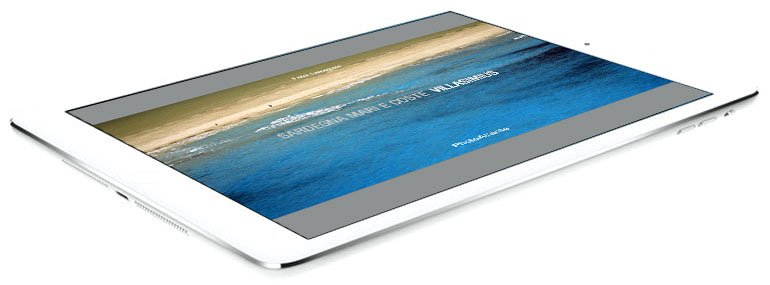 ipad-air-ebook-villasimius