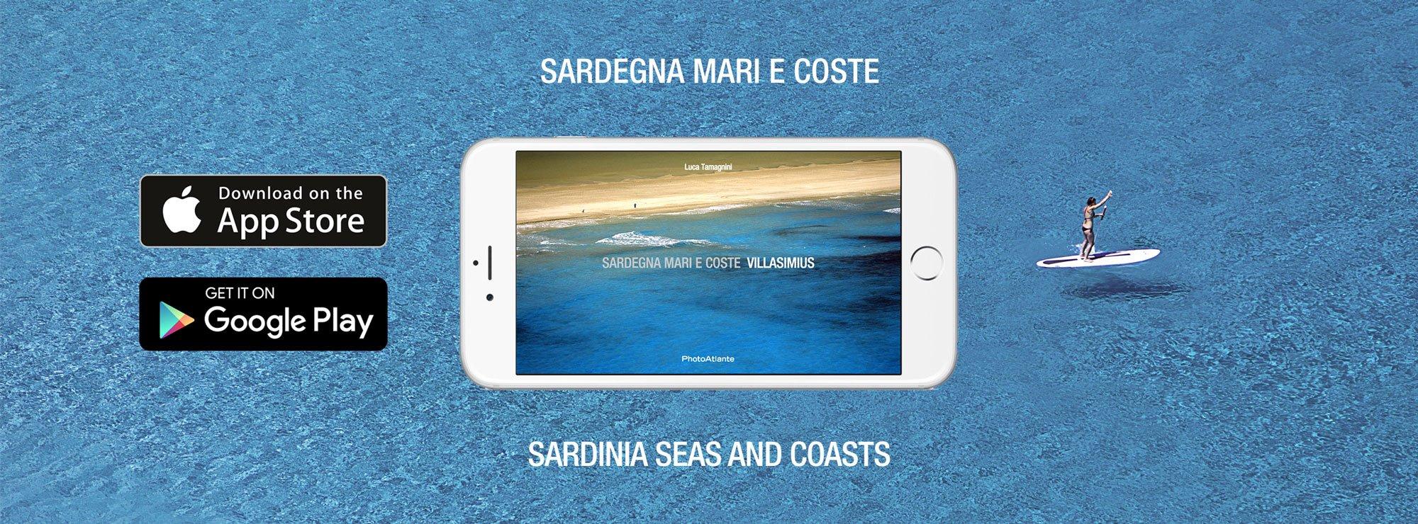 eBooks fotografici sulla Sardegna di Photoatlante