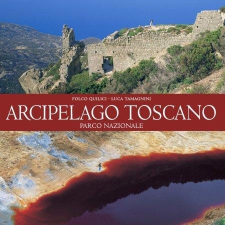 Copertina Arcipelago Toscano Parco Nazionale