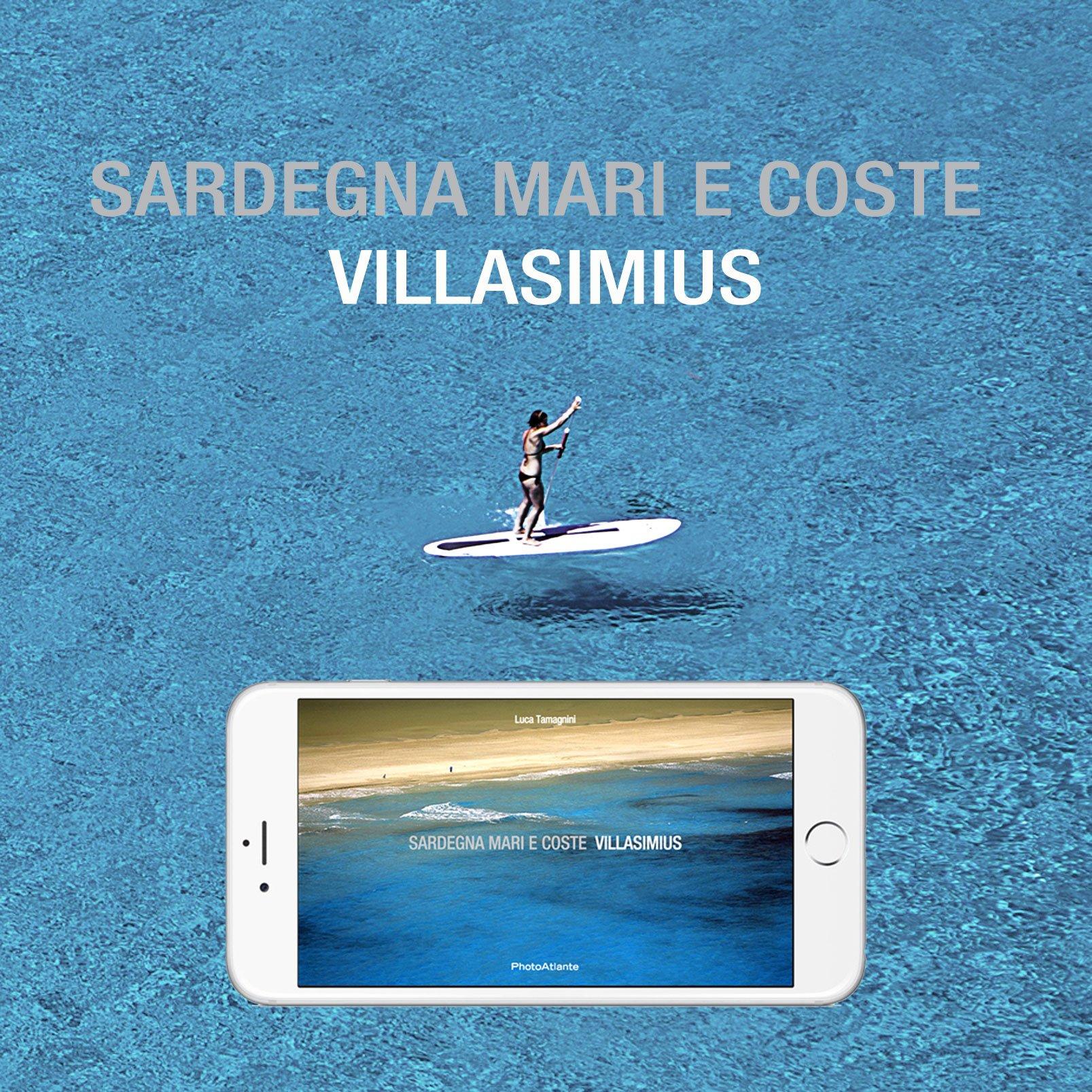 Ebook Sardegna Mari e Coste Villasimius