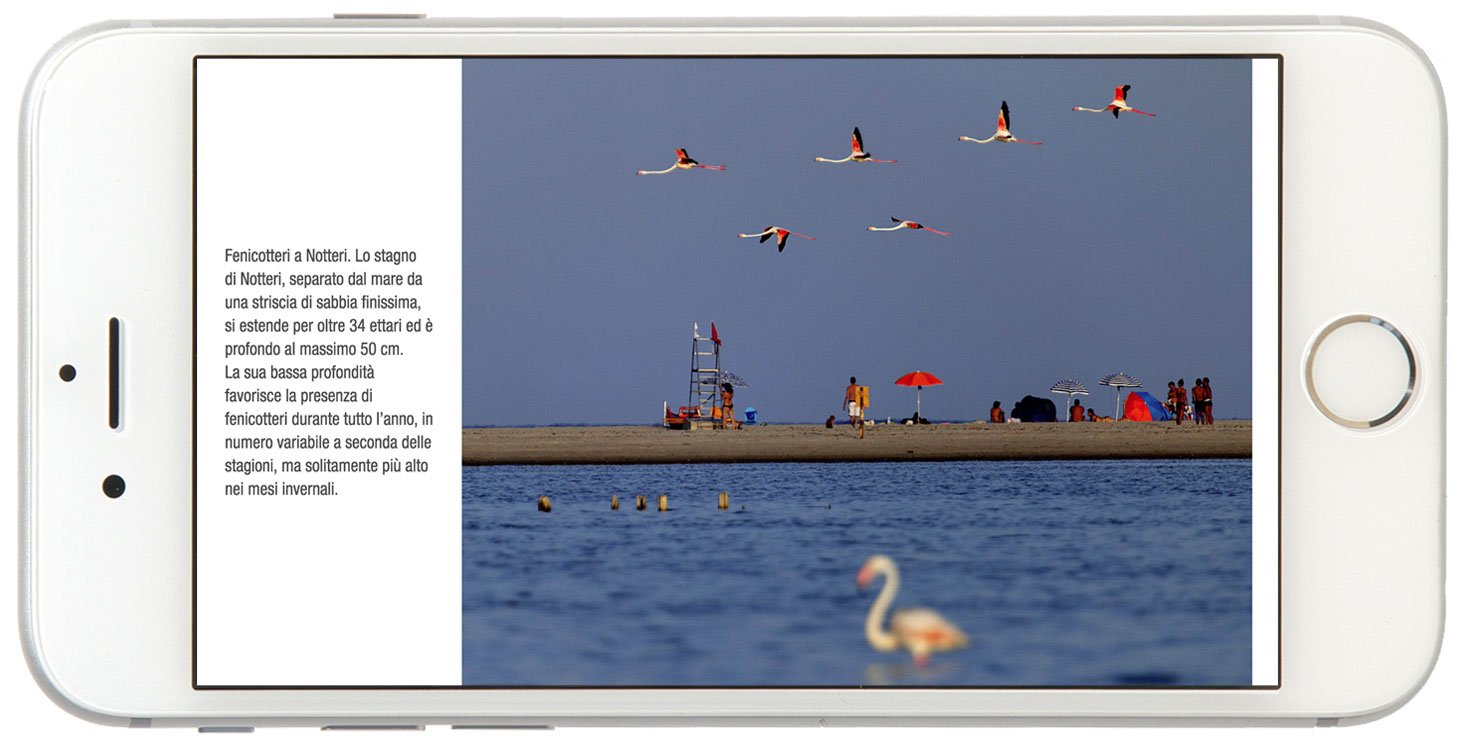 Ebook fotografico con video di Luca Tamagnini - Sardegna Mari e Coste Villasimius - Ed. Photoatlante 2015
