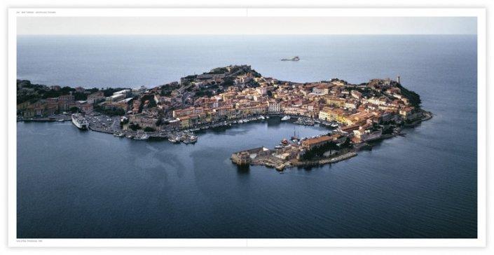 Isola d'Elba, Portoferraio, 1992 - Fotografia di Luca Tamagnini