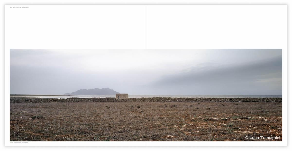 Didascalia - Fotografia di Luca Tamagnini