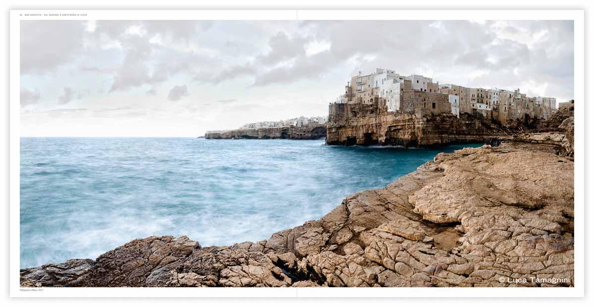 Polignano a Mare, 2017 - Fotografia di Luca Tamagnini