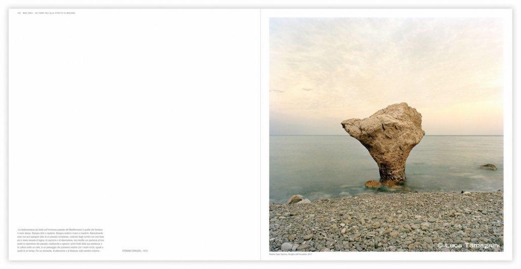 Roseto Capo Spulico, Scoglio dell'Incudine, 2017 - Fotografia di Luca Tamagnini