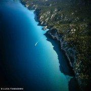 Golfo di Orosei Fotografia Fine Art 50x50cm / Luca Tamagnini Catalogo 1993-001