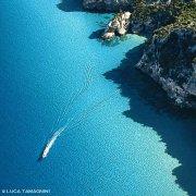 Golfo di Orosei / Luca Tamagnini Catalogo 1993-001