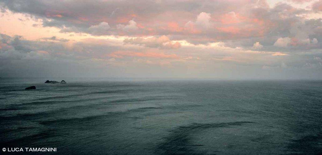 Isole Li Galli 2012 / Foto Fine Art 150 x 70 cm / Luca Tamagnini Catalogo 2012-007