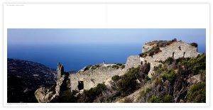 Photoatlante Isola di Montecristo Monastero di San Mamiliano 2002