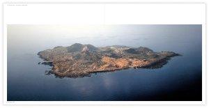 Photoatlante Isola di Linosa 1990
